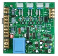 三相SCR、SSR触发板PAC03I/TAC03I