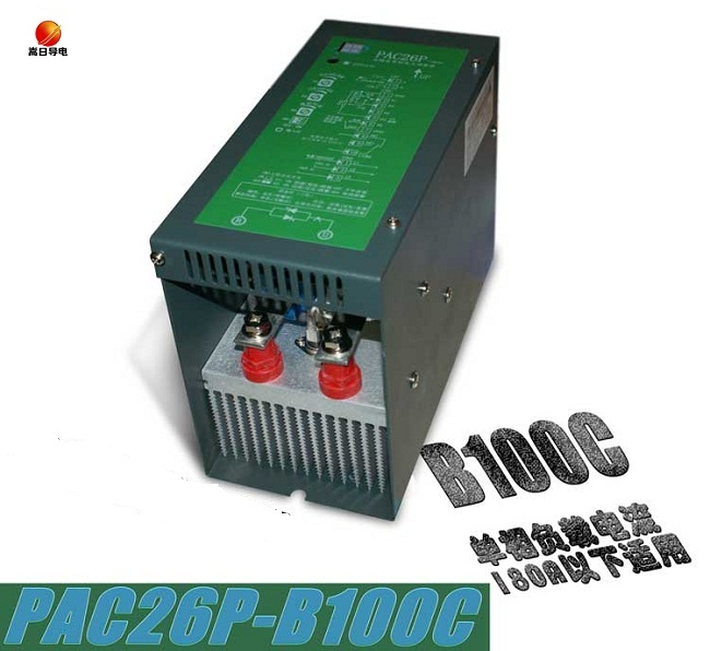 单相高精度电力调整器 产品型号:PAC26P(德国进口)