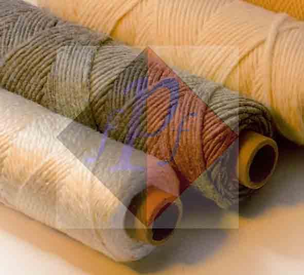 陶瓷纤维纱防火线