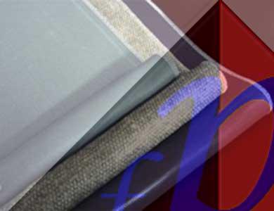 玻璃纤维硅胶涂层布