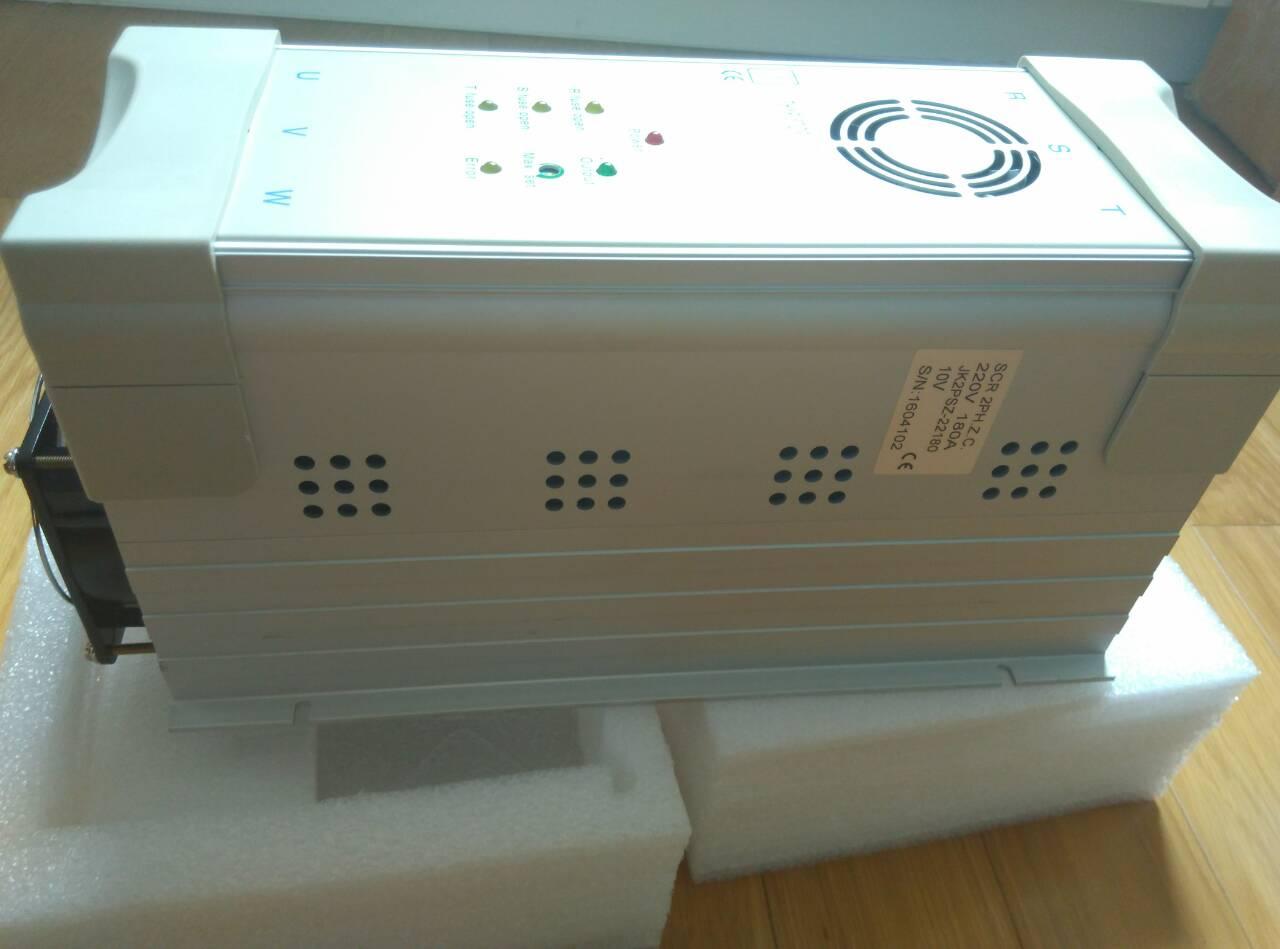 台湾JK零位控制调功器JK2PSZ-22180