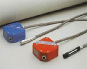 GXW系列非接触式光纤传感测温仪