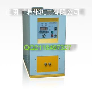 CGP-06系列高频感应加热设备