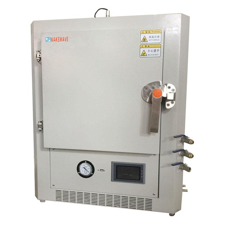 MKZ-M2B型微波真空高温炉