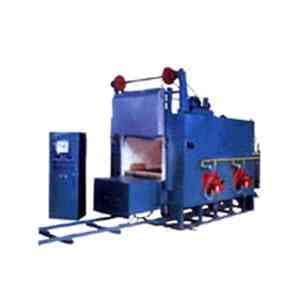 液化气管件标准件热处理炉
