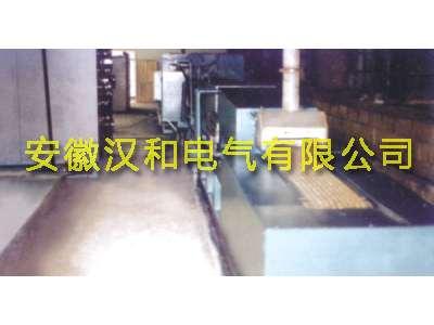 铝合金炉有色金属热处理设备