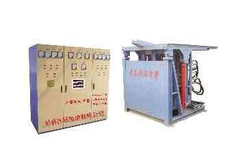 中频电源带自测导修功能
