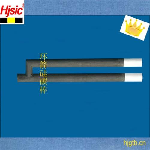 厂家供应H型硅碳棒