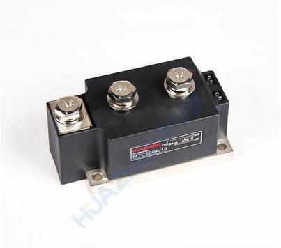 可控硅模块 MTC500A/1600V 华整欢迎来电咨询
