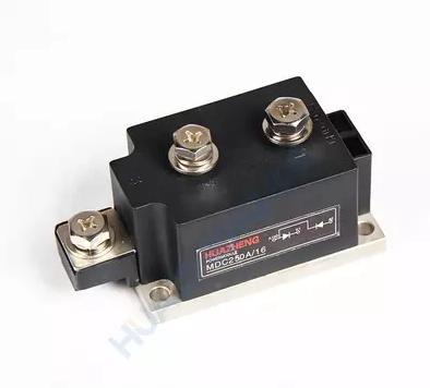 普通整流管模块 MDC250A/1600v 华整牌厂家直销欢迎来电咨询