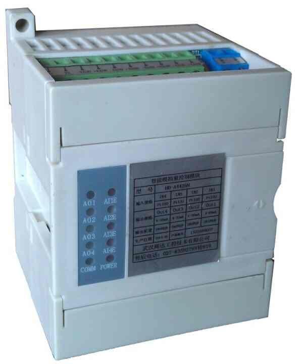 HD-M-D4000系列开关量模块