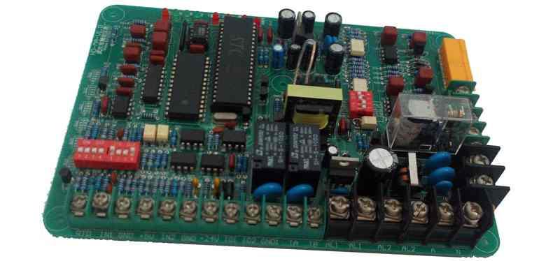 HD-B-MA4000/5000系列智能PID调节板