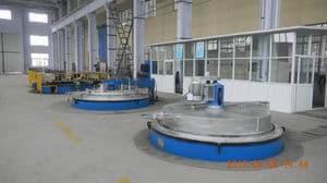 RQD系列大型井式气体渗碳炉