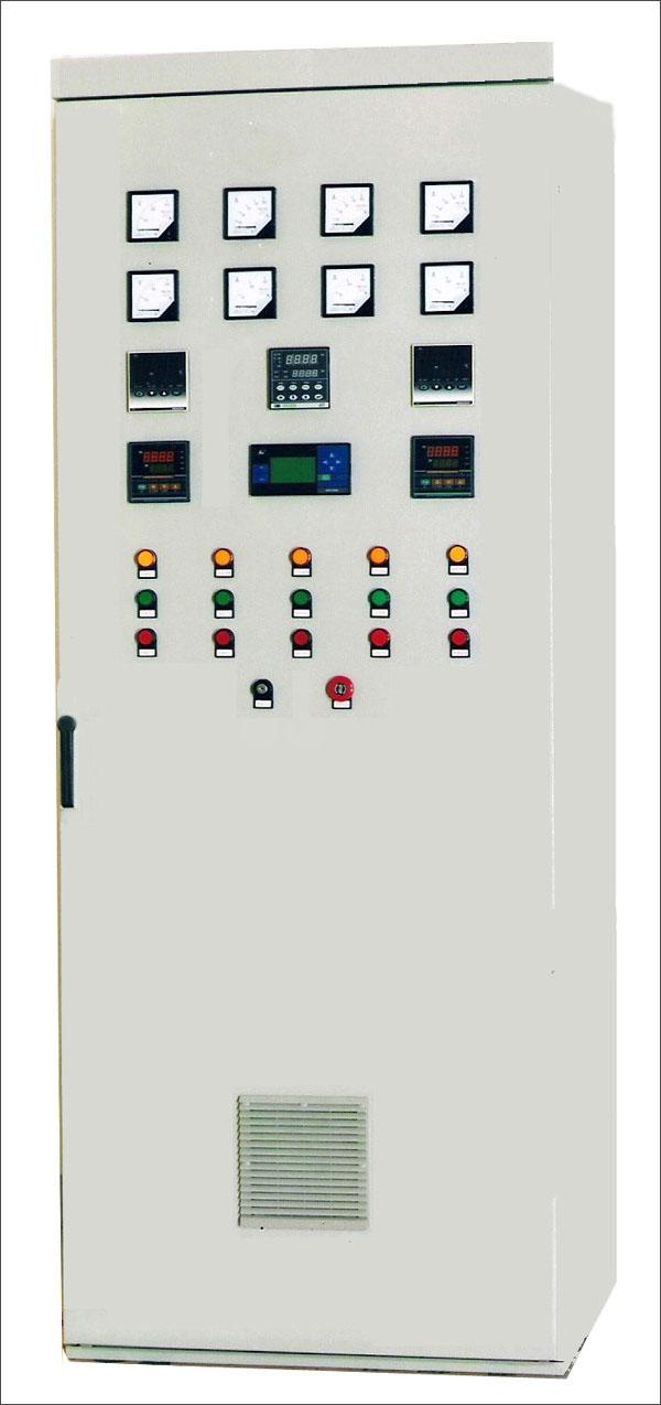 可编程智能电炉控制柜