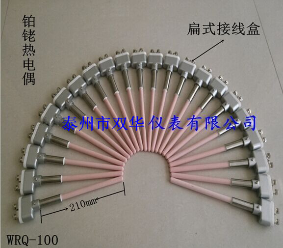 WRP-100小铂铑热电偶