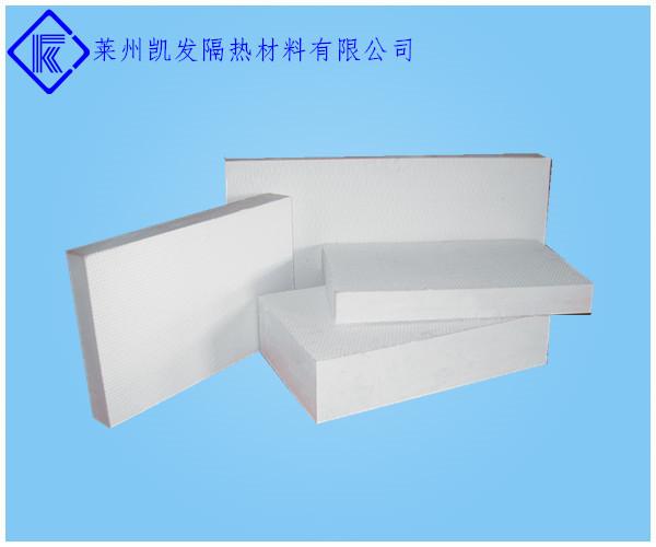 1000度耐高温电炉用硅酸钙板隔热材料