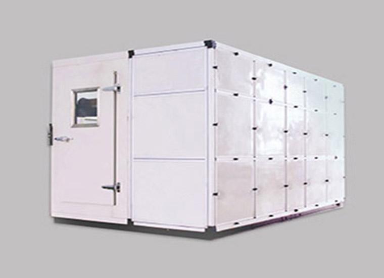 污泥低温带式干化机