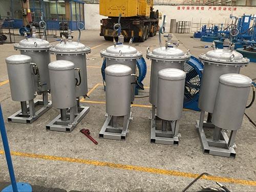 氨气干燥过滤器
