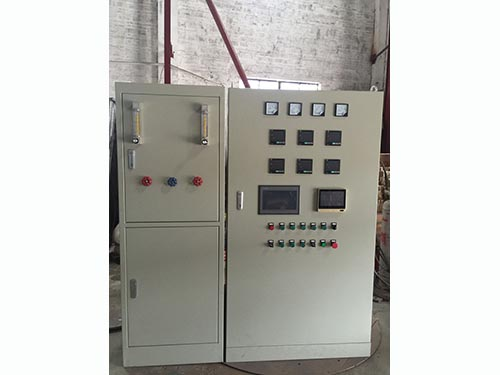 触摸屏自动控制温控电柜