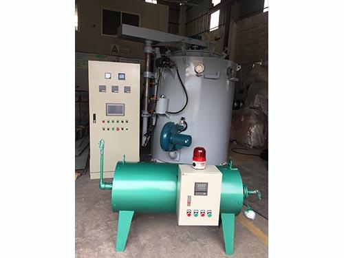 气氛触屏自动控制氮化炉