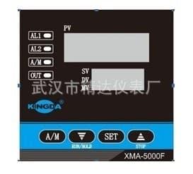 XMAF-5000系列带伺服放大器