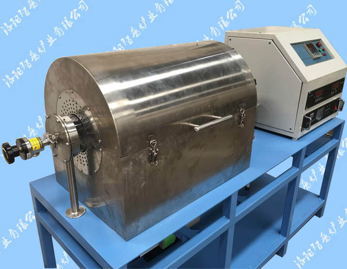 钎焊炉,厂家直销实验高温真空钎焊炉