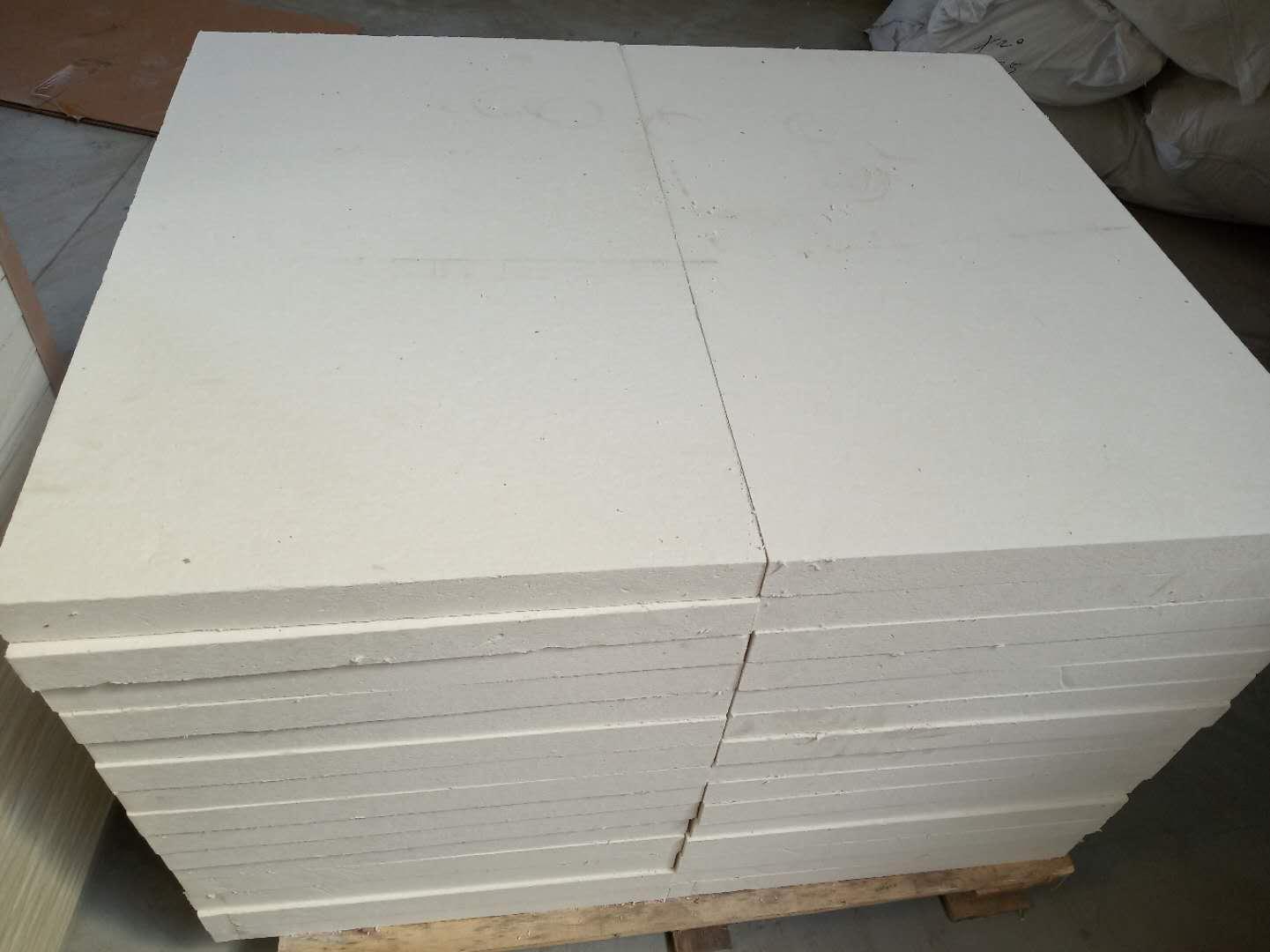 陶瓷纤维防火板 山东厂家直销