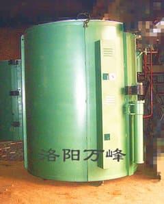 供应渗碳炉 井式炉