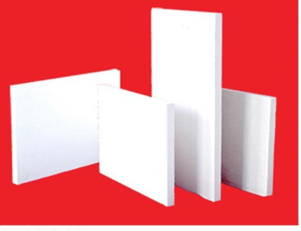 山东厂家直销防火隔热标准型保温硅酸铝板陶瓷纤维板