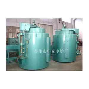RJ系列井式加热电阻炉