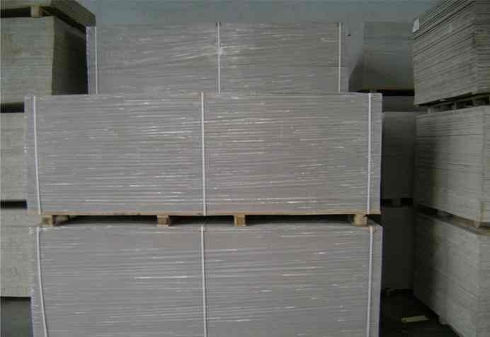 高强度无石棉硅酸钙板