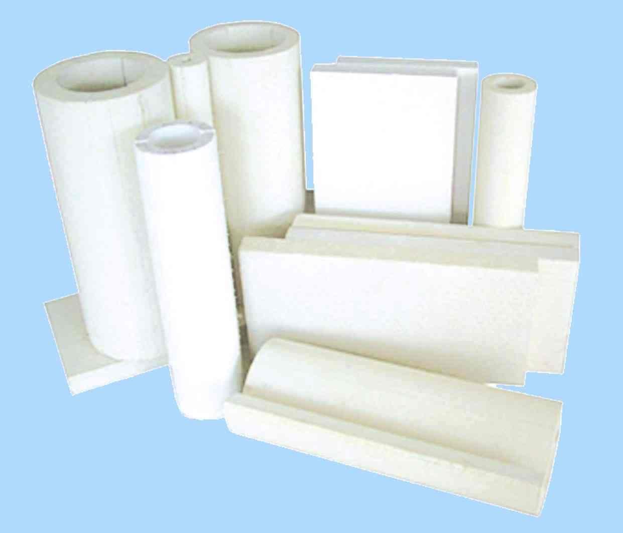 无石棉硅酸钙板