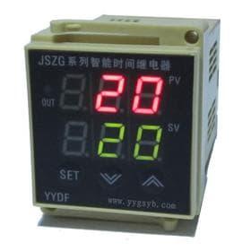 JSZG时间继电器