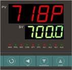 HD-718P系列10段程序控制仪