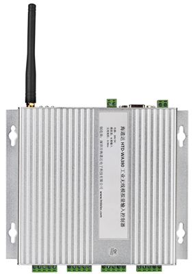 海通达HTD-WD3B0工业无线16路开关量输入控制器