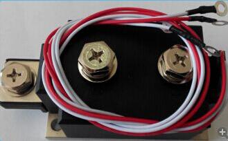 可控硅模块MTC300A-16