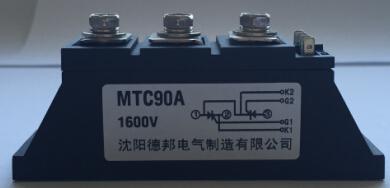 晶闸整流管模块MFC90A-16
