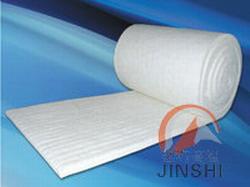 台车淬火炉/标准硅酸铝陶瓷纤维毯