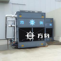 电炉冷却塔铸造冷却塔中频炉冷却塔闭式冷却塔厂家