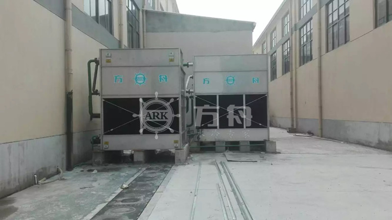 电厂凉水塔冷却塔品牌闭式冷却塔参数