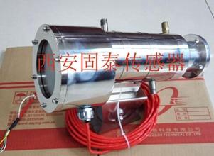 铸造连续红外测温仪