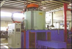 RM-30-9D滴注式箱式多用炉
