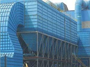 钢铁厂矿槽专用LCMD长袋离线脉