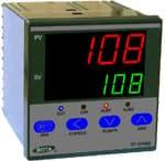 BT307温控表