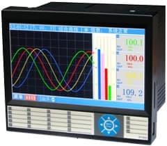 BT1000 BT905触摸屏记录仪
