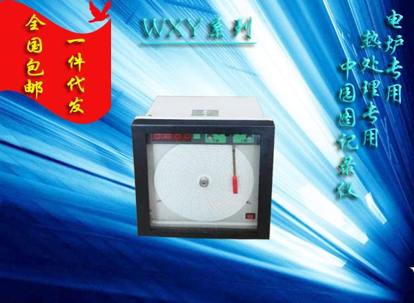热处理用中圆图中园图智能记录仪