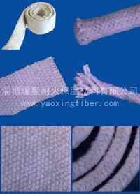 陶瓷纤维布防火布隔热布