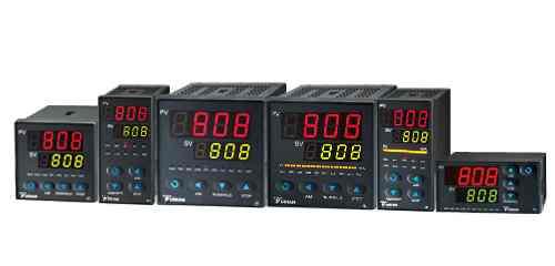 AI-808P程序型人工智能温控器