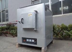 供应 气氛箱式实验电炉 经纬电炉直销氢氨混合气氛炉