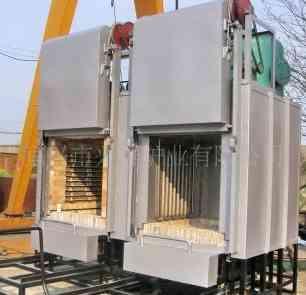 台车炉TCL-50-10